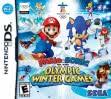 logo Emulators Mario & Sonic at the Olympic Winter Games